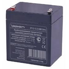 <b>Батарея</b> для UPS <b>Ippon IP12</b>-<b>5</b> 12V/5AH