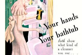 vintage ad for bon ami cleaner makes you feel bad about your hands vintage ad for bon ami cleaner makes you feel bad about your hands photo the huffington post