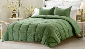 pc reversible solid emboss striped comforter set oversized and