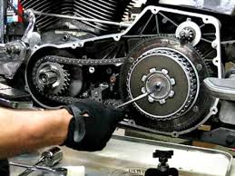 Stator Repair - 3b of 9 - Clutch Assembly Removal - Tool Listing ...