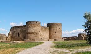 Картинки по запросу фото белгород-днестровская крепость