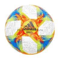 «<b>Adidas Conext 19</b> Omb WC2019» — Футбольные мячи — купить ...