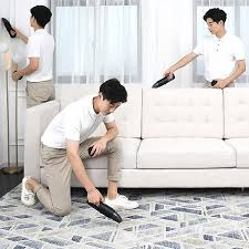 Портативный <b>пылесос Xiaomi CleanFly</b> Portable Vacuum Cleaner ...