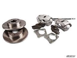 <b>Комплект передних</b> дисковых тормозов ВАЗ 2108 для ВАЗ 2101 ...