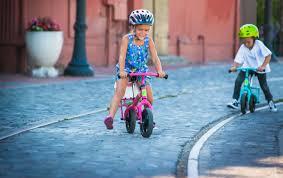 <b>Беговел RT Bike Yoxo</b> VIC Flip-Flop Pink купить в Минске: цена ...