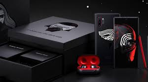 Samsung Galaxy Note 10+ Star Wars Special Edition Launched ...