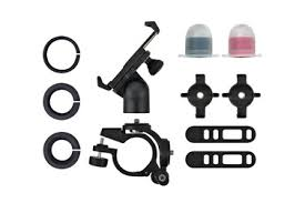 <b>Крепление JOBY GripTight Bike</b> Mount PRO & Light Pack — купить ...
