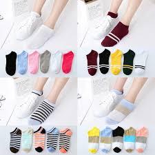 <b>Women Sheer</b> Mesh Sock Striped Heart Dots Bow <b>Summer</b> Sock ...