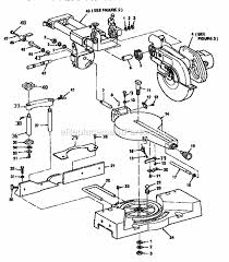 craftsman 113234880 parts list and diagram ereplacementparts com on ceiling fan wiring diagram sears roebuck
