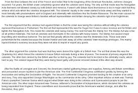 american revolution essays  wwwgxartorg causes of the american revolution essayscauses of the american revolution essay