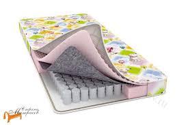 Детский матрас Райтон <b>Baby Care</b> (<b>чехол</b> Print) - купить в ...