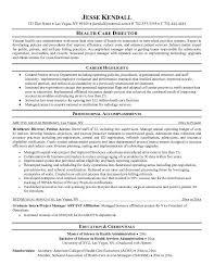Resume Objectives For Nurse Managers Resume Lewesmr