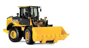 Used Loaders for Sale | Buy Front End Loader at Auction