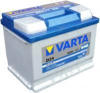 <b>Varta Blue Dynamic</b> (560408054) – купить автоаккумулятор ...