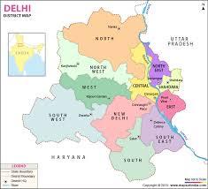 Distretto di Delhi Nord Est