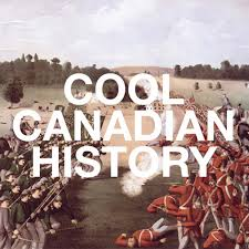 Cool Canadian History