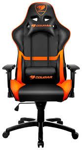 <b>Компьютерное кресло COUGAR</b> Armor <b>игровое</b> — купить по ...