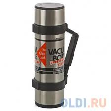 <b>Термос Thermos</b> NCB-12B Rocket Bottle <b>1.2л</b> серебристый 835666