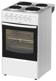 <b>Электрическая плита DARINA B</b> EM341 406 W — купить по ...