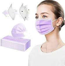 100PCS 3-ply <b>Face mask</b>, <b>Anti</b>-<b>Pollution</b> Disposable Face Cover ...