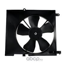 Купить <b>Вентилятор</b> радиатора в <b>сборе</b> AVEO 1.4 (2006 ...