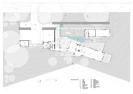 Glass House Mountains House   Bark Design Architects   ArchDailyGround Floor Plan