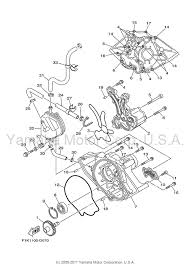 i have a 2005 yamaha vx110 deluxe wave runner the vent hose be this diagram will help number 31 goes into the oil cooler housing graphic