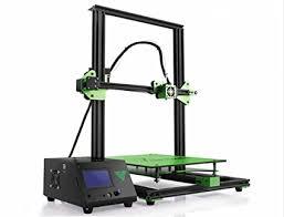 2017 <b>New</b> Arrival Tevo <b>Tornado</b> Titanium Extruder <b>3D Printer</b> Fully ...
