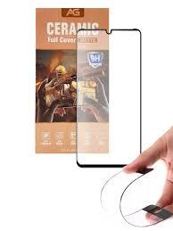 Гибкое матовое покрытие для Huawei P30 Lite iGlass 9732095 в ...