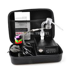 <b>Electric nail</b> for glass bongs V1 <b>Kit dab nail</b> Quartz <b>nail</b> carb cap PID ...