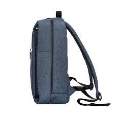 <b>Рюкзак Xiaomi</b> Urban Life <b>Style</b> Dark Blue