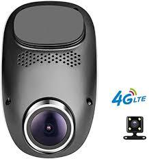 PHISUNG <b>4G Dash Cam</b> Android GPS Adas Dash Camera Dual ...