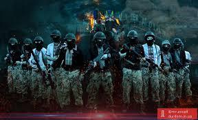 """""""Якийсь полковник, в той час, коли вся Україна на вухах, каже: """"Мені потрібні докази, що у вас там іде стрільба"""", -""""кіборг"""" Дмитро Радченко про битву за ДАП - Цензор.НЕТ 9667"""
