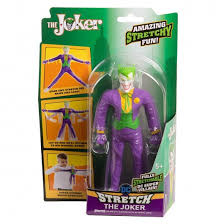 <b>Тянущаяся фигурка Мини</b>-Джокер Стретч 37172 Stretch - купить в ...
