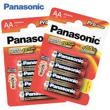 <b>Panasonic</b> LR6XEG/4BP Щелочные <b>батарейки</b> 8 штук Alkaline Pro ...