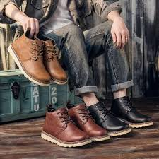 <b>LAISUMK</b> Business Leather Casual Shoes | Men's Shoes in 2019 ...