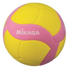 Волейбольные мячи <b>Mikasa</b>