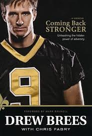 The Thoughts of Mr. Johnson......: Drew Brees' Coming Back ... via Relatably.com