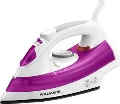 <b>Утюг Willmark SI</b>-2215CRP: купить по цене от 1020 р. в интернет ...