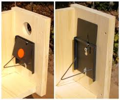 NestboxBuilder article on House SparrowsVanErt Sparrow Trap