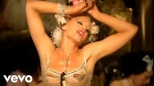 Gwen Stefani - Rich <b>Girl</b> (Official Music Video) ft. Eve - YouTube