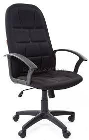 <b>Офисное кресло CHAIRMAN 737</b> (Россия)