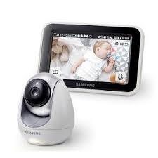 <b>Видеоняня Samsung SEW</b>-<b>3053WP</b> Wi-Fi купить недорого ...