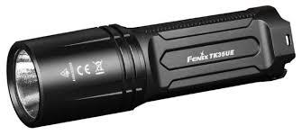 Ручной <b>фонарь Fenix TK35UE 2018</b> XHP70 — купить по выгодной ...