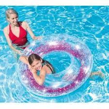Надувные круги для плавания для детей и взрослых - купить в ...