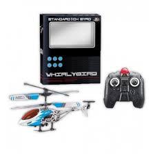 Купить небольшой <b>Радиоуправляемый Вертолет</b> Whirly Bird (15 см)