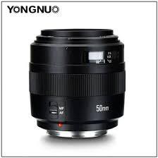 <b>YONGNUO YN50mm</b> F1.4