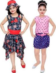 <b>Girls Dresses</b>/Skirts Online - Party Wear <b>Dresses</b> For <b>Girls</b> Online At ...