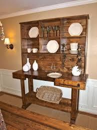 rustic hutch dining room: rustic hutch http ana whitecom
