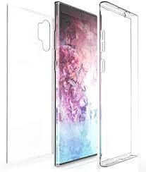 Galaxy Note 10 Plus Case, New 360-Degree Wrap ... - Amazon.com